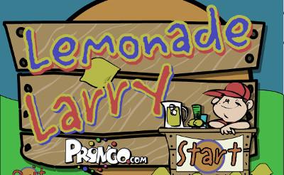 Δροσερή Λεμονάδα - παιχνίδι